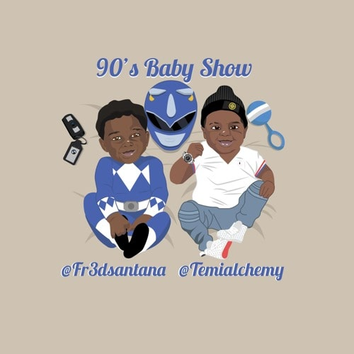 90's baby show