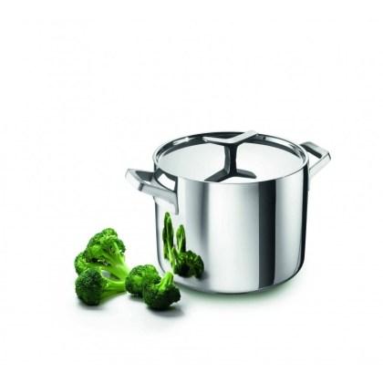 Posuda za kuhanje s poklopcem 9 litara