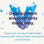 Ubuntu上にVagrant環境構築