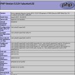 Vagrant上のUbuntu14.04にPHP7をインストール