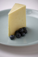 Vintage Cheddar: Courtesy of the British Cheese Board