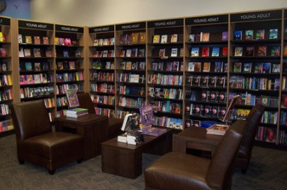 Browse a local bookstore on your Americanized siesta.