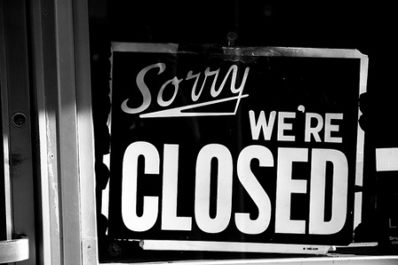 Restaurants and patrons are feeling an unmistakable pinch during the recession.