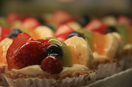 Le Gouter: France's afternoon treat.