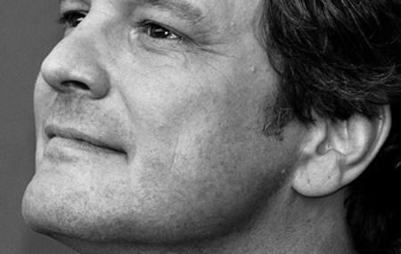 Colin Firth: Golden Boy