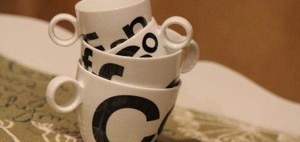 A Passion for Paris-Style Espresso Cups