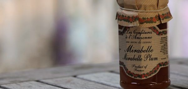 Traditional French Preserves