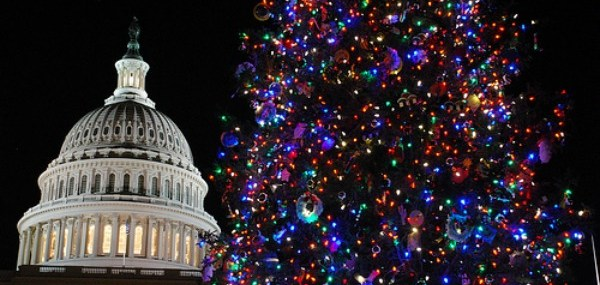 A Capitol Christmas