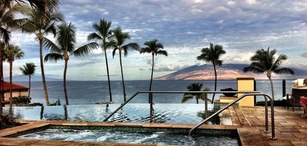 From Good To Great: Four Seasons Wailea
