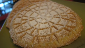 Traditional European Christmas Cookies Bistro Chic