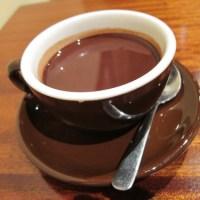 Bistro Bites: Italian Hot Chocolate
