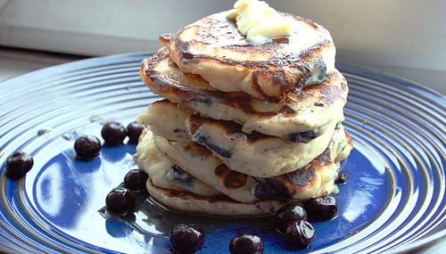 It's Mardi Gras…Bring on the Pancake Races!