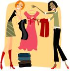 New Year's Resolution – The Wardrobe Diet