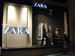 Shopaholic Confessions: Affordable European Fashions in the US