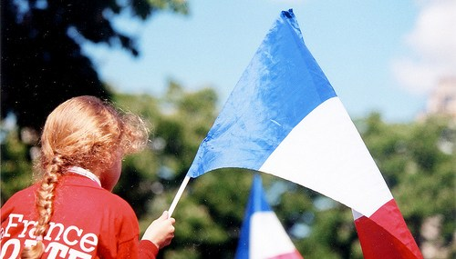 Vive la Revolution: Bastille Day Menu