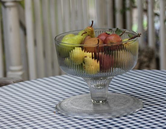 Bowl of fruit2