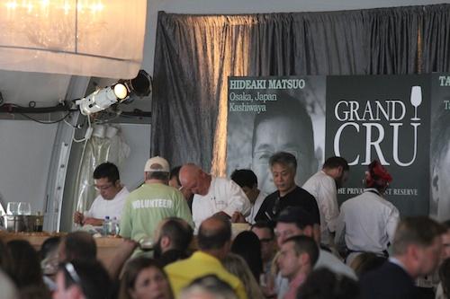 Grand Cru 2013 6