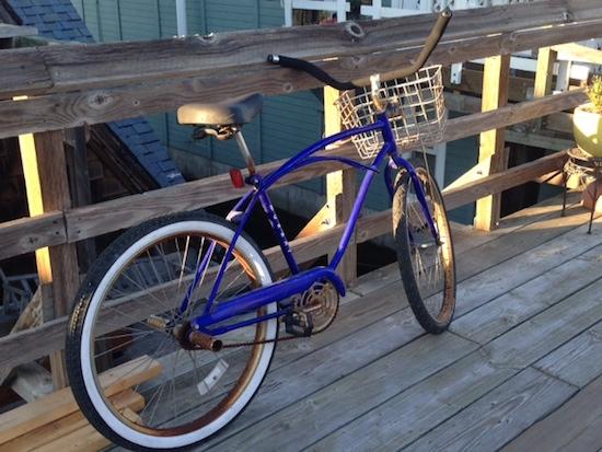 Sausalito Bike