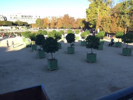 Tuleries Garden