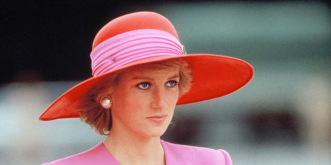 Princess Diana's Best Fashion Looks