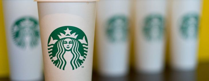 Starbucks Enters Italian Market