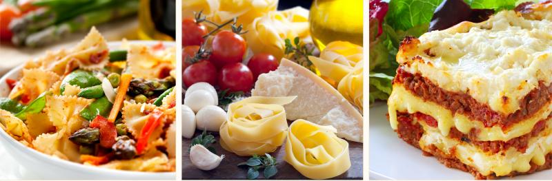 Annual Classic Italian Dinner