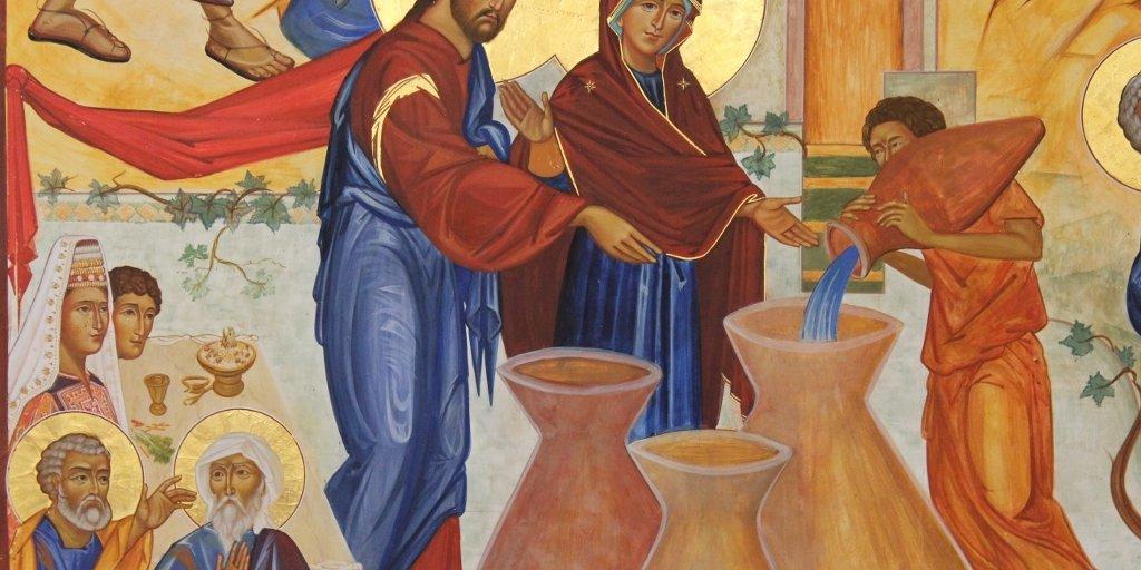 Familiengottesdienst Am 8 3 1987 Jesus Rettet Die Stimmung Auf