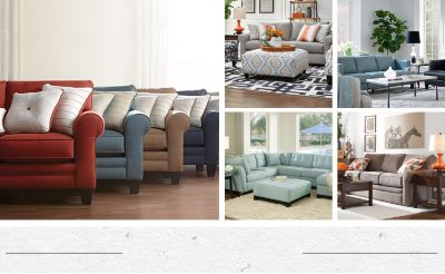Living Room Furniture Couches Sectionals Sleepers At