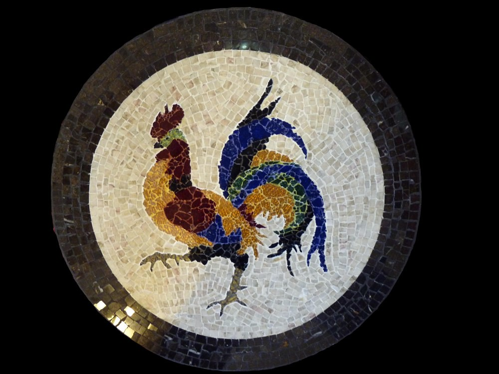 FRENCH COUNTRY ROOSTER DECOR ROOSTER DECOR CABIN DECOR