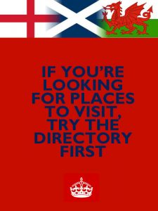 A Bit About Britain, directory