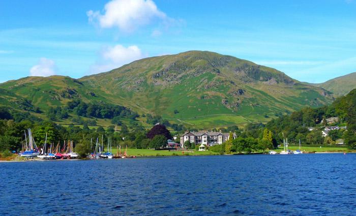 Glenridding, Ullswater, Cumbria