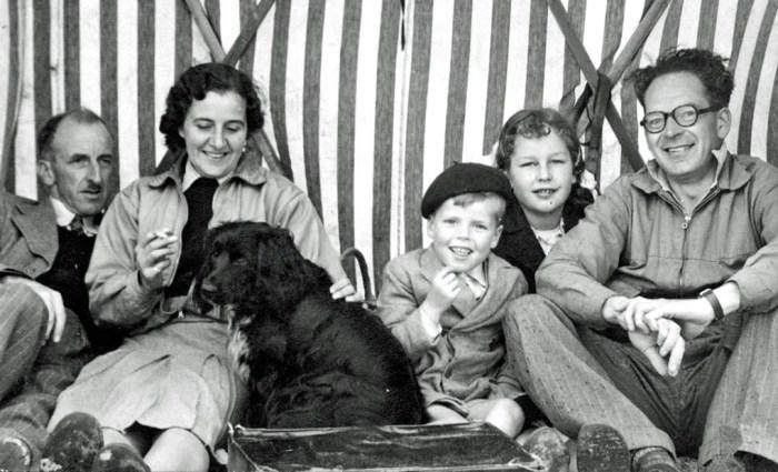 Britis, family