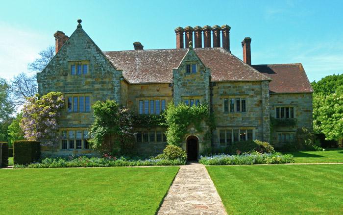 Bateman's, Kipling's house