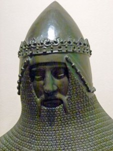 Edward, the Black Prince, effigy, Hundred Years War