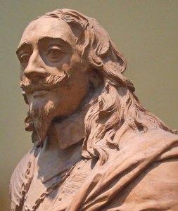 Charles Stuart, King Charles I