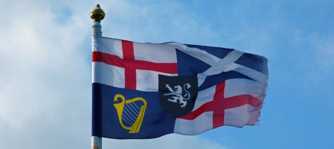 The Stuarts and the Republic of Britain