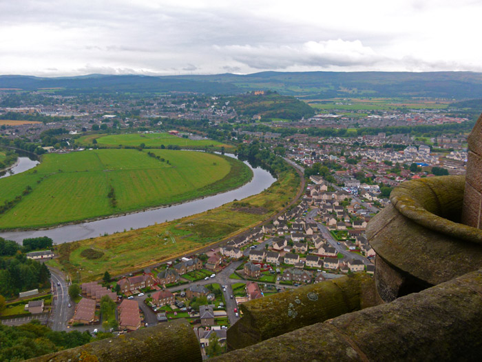 Battle of Stirling Bridge, Wallace, Scottish independence