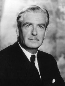Anthony Eden, Britain since 1945