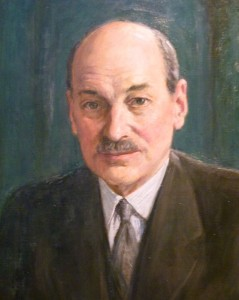 Clement Atlee, Britain since 1945