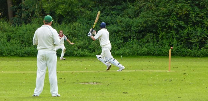 Cricket, village, Somerset, 21st century
