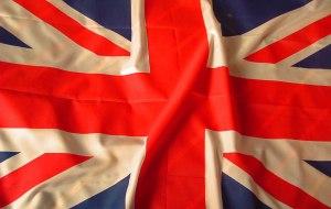 The Union Flag (Union Jack), British expansion
