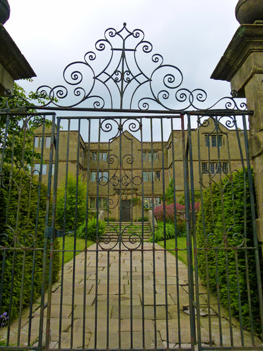 Eyam Hall, National Trust
