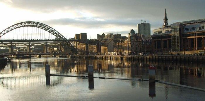 Newcastle upon Tyne, North East