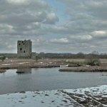 Threave Castle, river Dee
