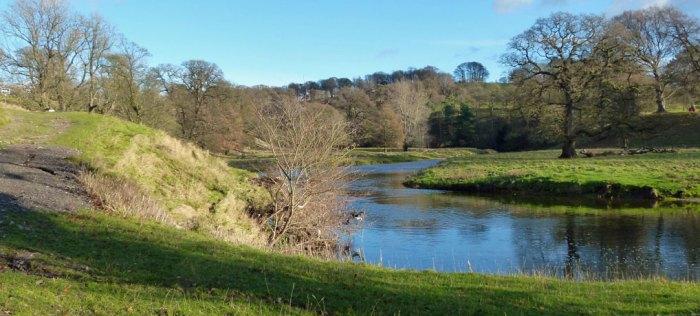 Levens Park, Cumbria