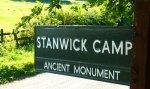STANWICK CAMP