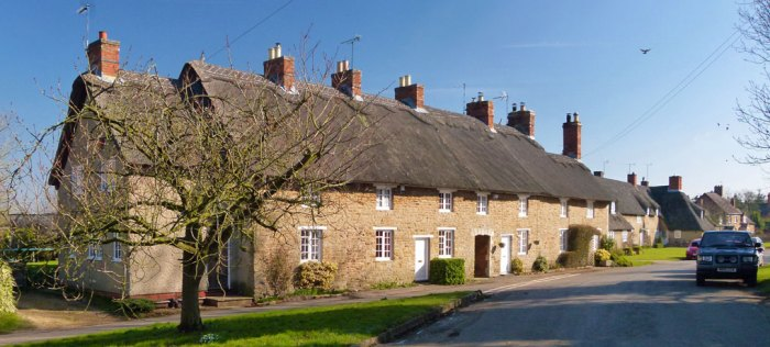 Ashby St Ledgers, Northamptonshire