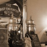 The Brief Encounter experience