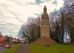 ELEANOR CROSS, Hardingstone