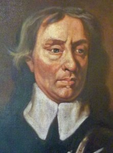 Oliver Cromwell, Ely, warts and all